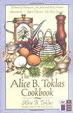 The Alice B. Toklas Cookbook, Alice B. Toklas and M. F. K. Fisher, 1558217541