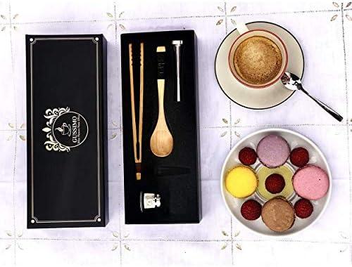 GUSSIMO Kit Residuo Cero - 1 Capsula Cafe Reutilizable Compatible Con Cafetera Nespresso, Krups E otros - Capsulas Nespresso Recargables En Acero - Capsules Rellenables y Reutilizables - Idea Regalo: Amazon.es: Hogar