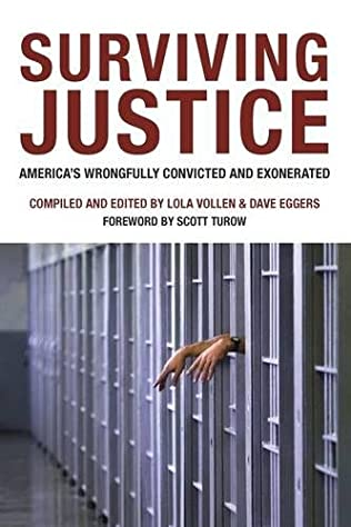 book cover of Surviving Justice
