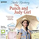 The Punch and Judy Girl Audiobook by Sheila Newberry Narrated by Katy Sobey