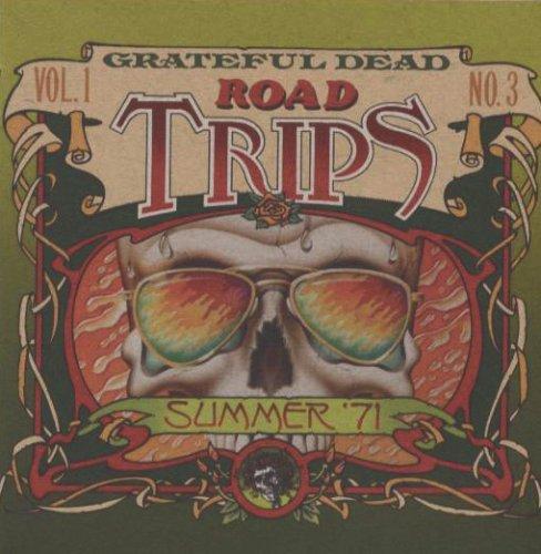 Road Trips Vol.1 No.3: Summer '71