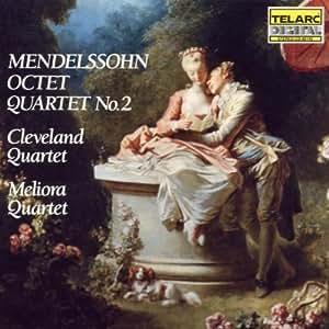 String Quartet No. 2, Octet