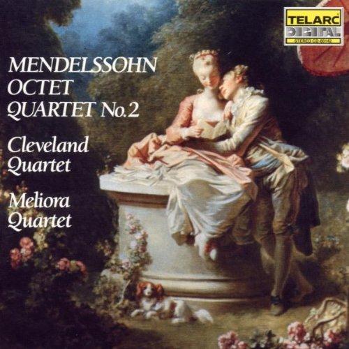 String Quartet No. 2, Octet (Das The Outlet Shoppes)