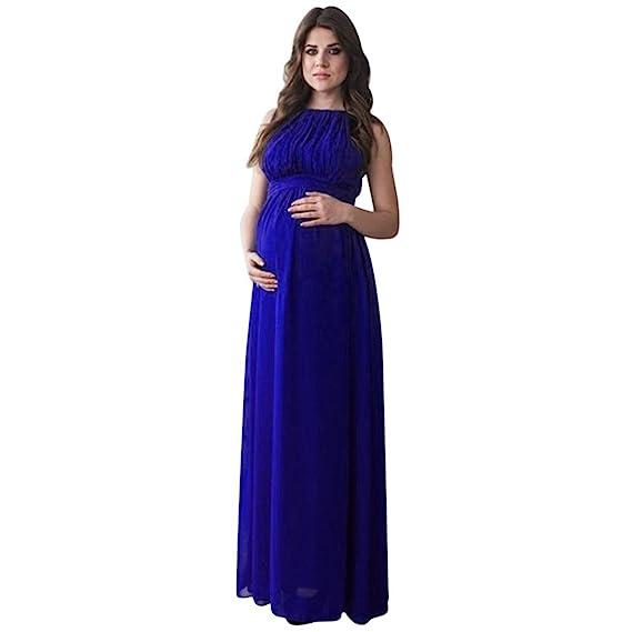 Vestidos de fiesta de boda para embarazadas