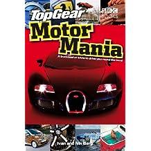 Top Gear: Motor Mania (TopGear)