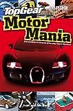 Motor Mania, Ivan Berg and Nik Berg, 0563493623