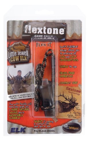 Flextone Little Jewel Cow Elk Call Model: FG-ELKS-00001 by Outdoor Sport (Image #1)