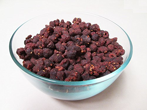 Dried Red Raspberries pound Free Shipping product image