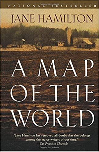 Amazoncom A Map of the World A Novel Oprahs Book Club
