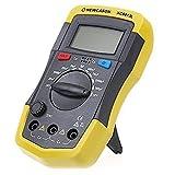 Signstek Mini Digital LCD XC6013L Capacitance Capacitor Meter Tester