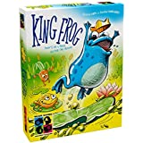 BRAIN GAMES King Frog Kids Board Game