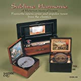 Sublime Harmonie: Victorian Music Boxes by Sublime Harmonie (1994-04-20)