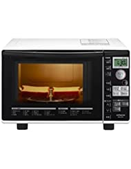 Hitachi microwave oven 18L Pearl White HITACHI MRO-RT5-W