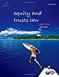 img - for Equity and Trusts Law Directions book / textbook / text book