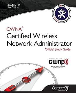 Cwna Study Guide Pw0-105 Pdf