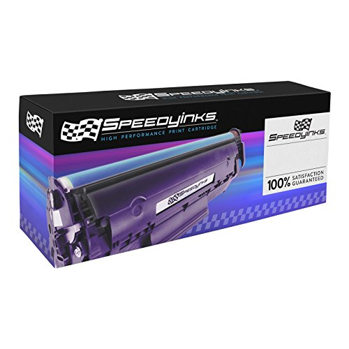 - Speedy Inks - 4PK Remanufactured Replacement for HP 92A / HP92A / C4092A Black Laser Toner Cartridge for use in HP LaserJet 1100, 1100a, 1100ase, 1100xi, 1100se, 1100axi, 3200, 3200m, 3200se