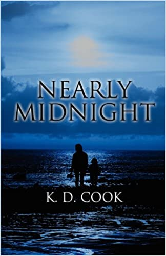 Book Nearly Midnight