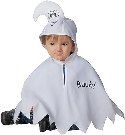 Rubies Deutschland 1 2506 - Disfraz de Fantasma para bebé (Talla ...