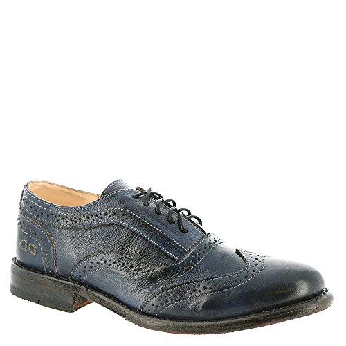 Shoe Oxford Bed Women's Rustic Stu Navy Lita 0Iqxq4tT