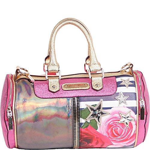 nicole-lee-ashton-rose-print-small-barrel-bag-rose-stripe