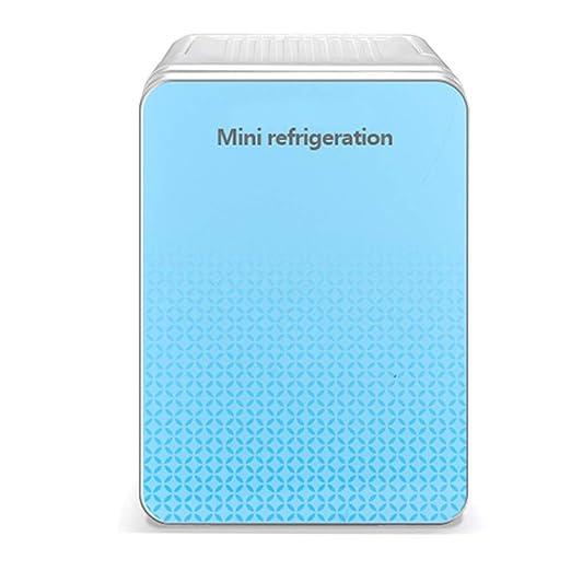 HHCC Congelador Mini congelador de Mesa y refrigerador ...