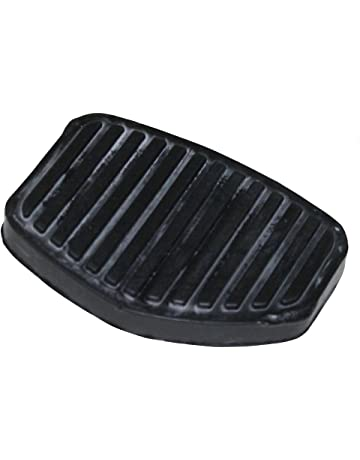 AERZETIX: Reposapies caucho para pedal de embrague