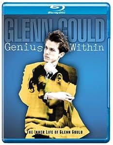 Genius Within: The Inner Life of Glenn Gould [Blu-ray] [Reino Unido]