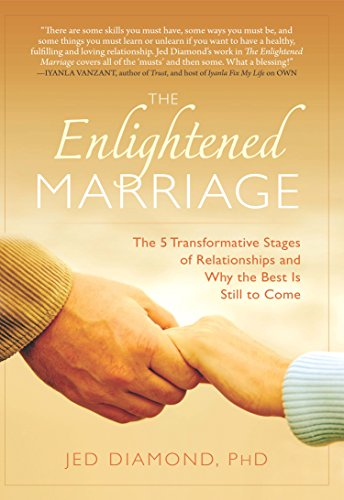 The enlightened marriage kindle edition by jed diamond health the enlightened marriage by diamond jed fandeluxe Image collections