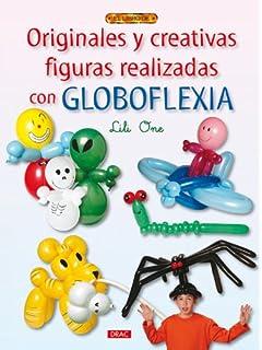 SMARCY 260 Globoflexia Globo Flexible Magia para la Fiesta ...