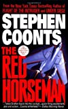 The Red Horseman, Stephen Coonts, 0671748882