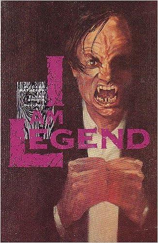I Am Legend Book No. 1: Richard Matheson: 9781560600961: Amazon ...