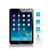 Anker Tempered-Glass Screen Protector for iPad Mini / iPad Mini 2 / iPad Mini 3 with Retina display - Premium Crystal Clear (Not compatible with iPad Mini 4)