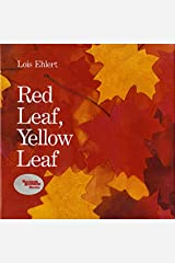 Red Leaf, Yellow Leaf Hardcover
