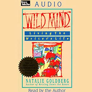 Wild Mind Speech