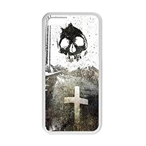 Anime Fighter Custom DIY Phone Case For Iphone 5C