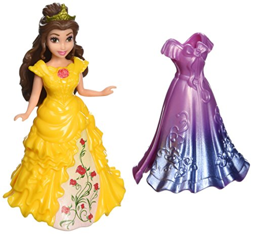 Disney Princess MagiClip Belle Doll