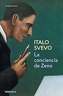La conciencia de Zeno par Svevo