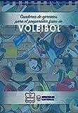 Cuaderno de Ejercicios para el Preparador Físico de Voleibol