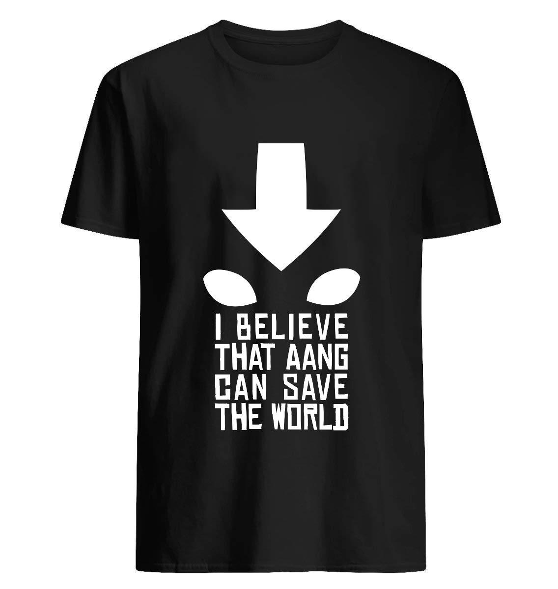 Avatar I Believe 46 T Shirt For Unisex
