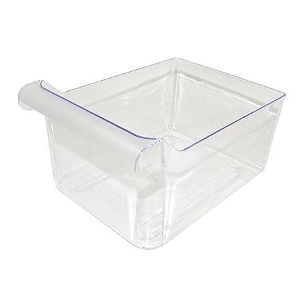 Cajón para IKEA Nevera Congelador equivalente a 481241879962 ...