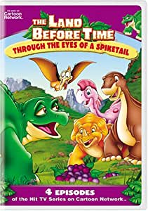 Land Before Time: