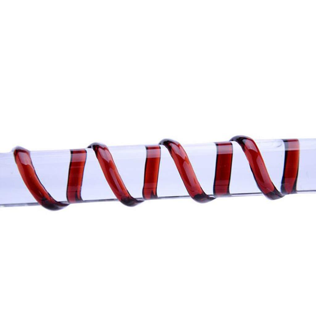 WJF Massager cristalino Transparente, Productos Femeninos del de Sexo de del la súplica del palillo de la masturbación del pene Femenino 993dd8