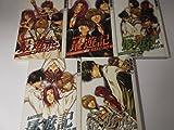 Saiyuki Reload 5 Book Set