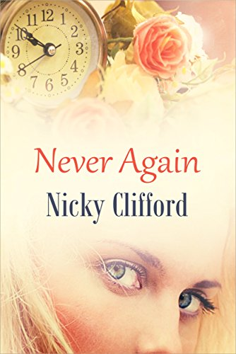 Never Again by [Clifford, Nicky]