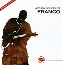 African Classics  Very Best Of