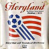 Gloryland - Daryl Hall And Sob 7