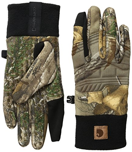 Carhartt Men's Lightweight Shooting Glove-Xtra, Extra, Large