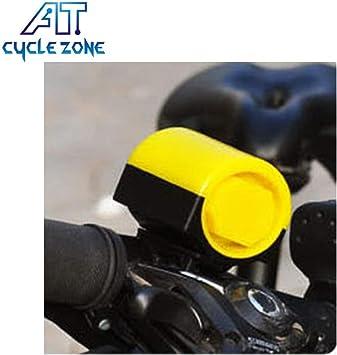 Timbre de Bicicleta con Alarma de Aire para Bicicleta de montaña ...