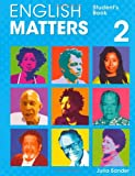 img - for English Matters (Caribbean) Level 2: Student's Book book / textbook / text book