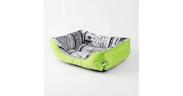 Amazon.com: Yiuu Cama para mascotas, camas para perros ...